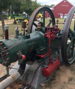 Antique Engine & Tractor Show